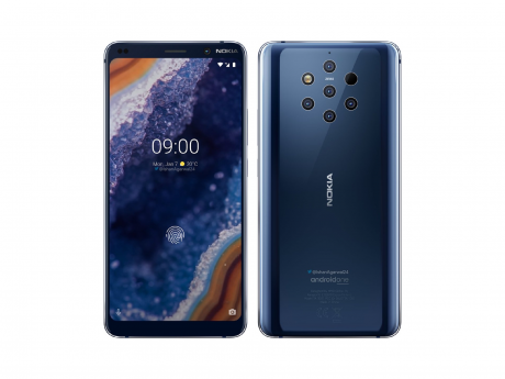 Nokia 9 PV 3