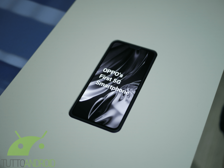 OPPO MWC 2019 2