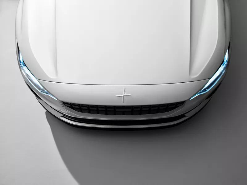 Polestar 2, l'anti Tesla Model 3 sbarca al salone di Ginevra