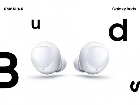 Le Samsung Galaxy Buds sono ufficiali: date il benvenuto ai