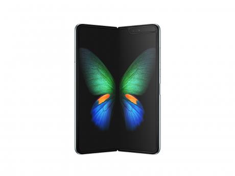 Samsung Galaxy Fold copertina 1