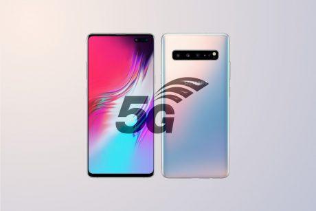 Samsung Galaxy S10 5G Verizon