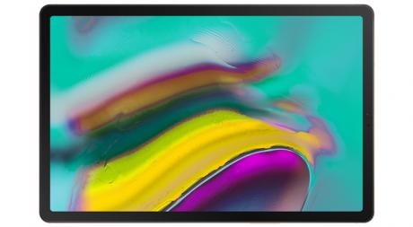 Samsung Galaxy Tab A 10.1 2019 render