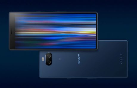 Sony Xperia 10 Plus - Blu Navy