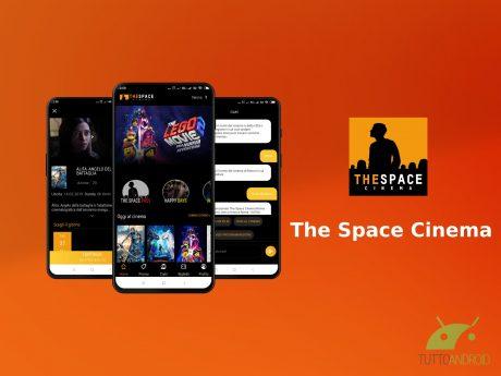 The Cinema Space