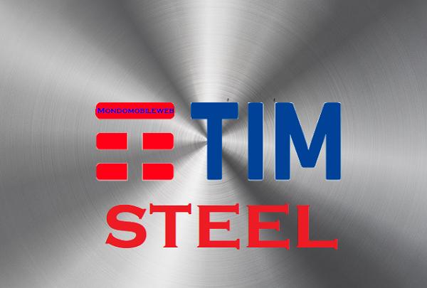 TIM Steel