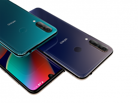 Wiko MWC2019 View 3 Pro All Colors 03 LD