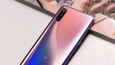 Xiaomi Mi 9 video