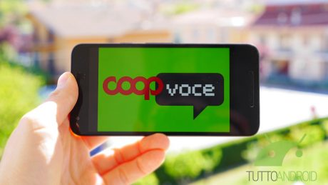 coopvoce logo