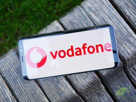 Vodafone è il primo operatore al mondo a connettere smartpho