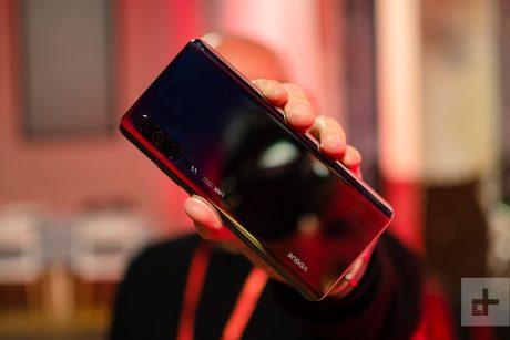 Huawei p30 pro exclusive