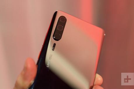 Huawei p30 pro exclusive 5