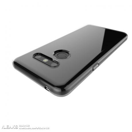 Lg g8 case 4