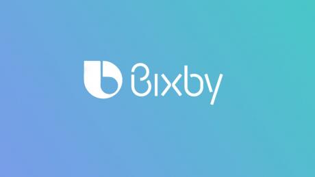Logo bixby