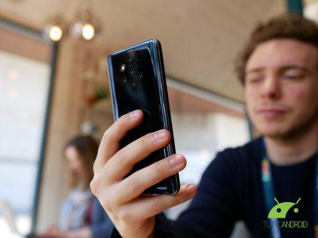 Nokia 9 pureview 5