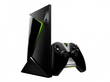 Nvidia shield ass