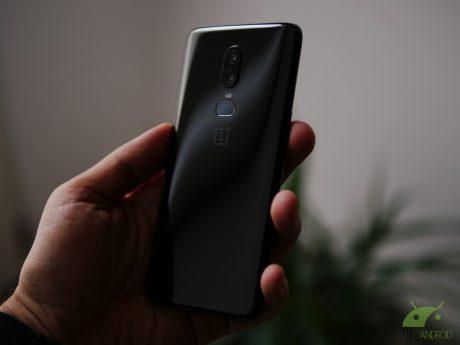 OnePlus cerca il vostro sostegno per il 5G tramite messaggi