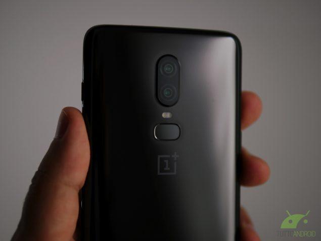 OnePlus 6 si trasforma con Google Fotocamera: ecco qualche foto di
