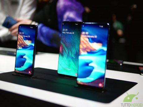 Samsung galaxy s10 11