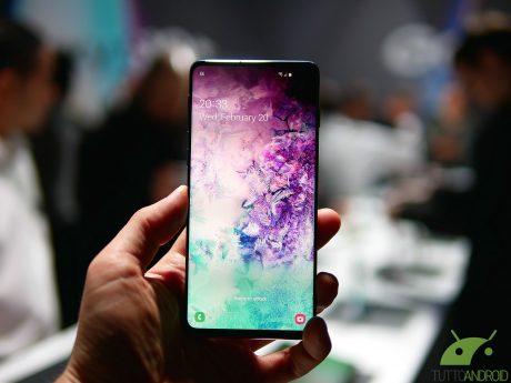 Samsung galaxy s10 14