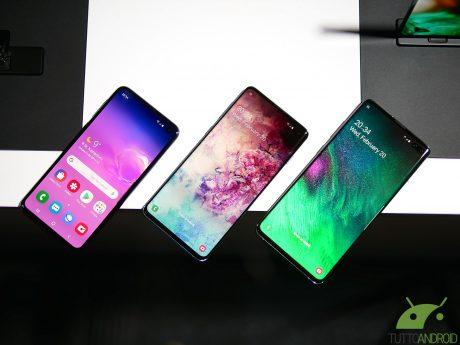 Samsung galaxy s10 17