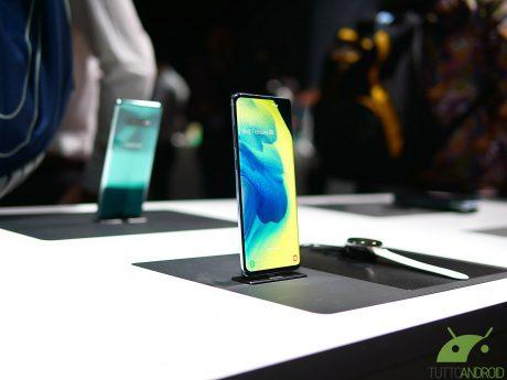Samsung galaxy s10 18