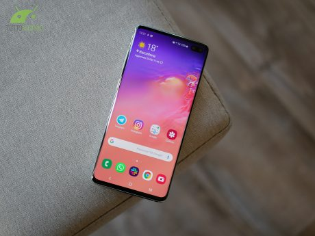 Samsung galaxy s10 plus 2