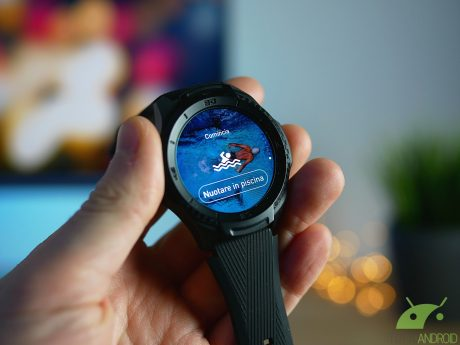 Ticwatch s2 6