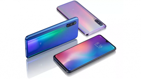 Xiaomi mi 9 cover