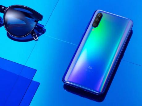 Xiaomi mi 9 cv