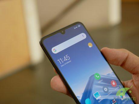 Xiaomi mi 9 mi9 anteprima mwc