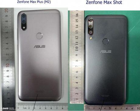 ASUS ZenFone Max Plus M2 Max Shot 009