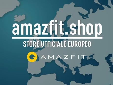 Amazfit euro