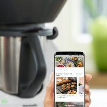Cookidoo è l\'app ufficiale con migliaia di ricette per il robot da ...