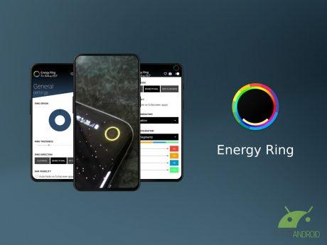 Energy Ring