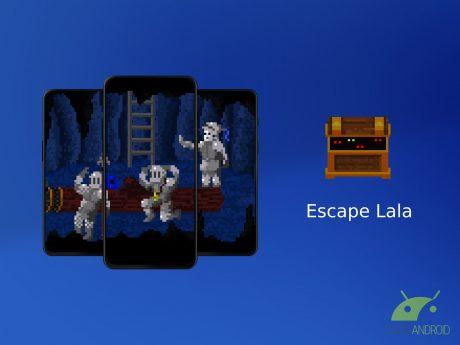 Escape Lala