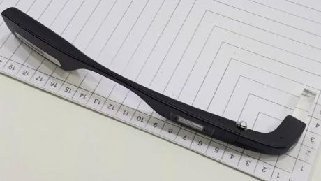 Google Glass Enterprise 2 A