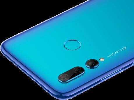 Huawei psmart plus 2019 A