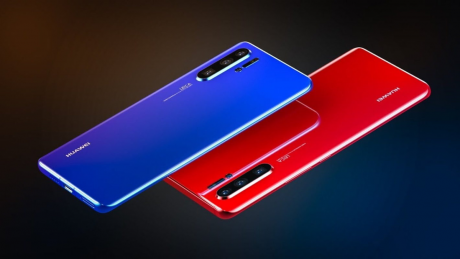 HuaweiP30 Concept