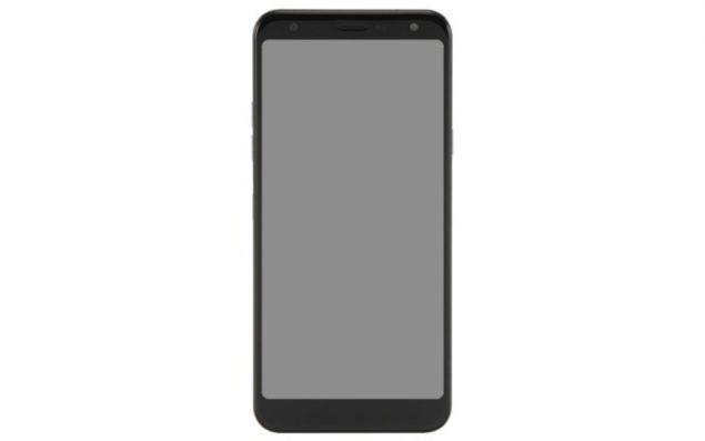 LG-X4-2019 render