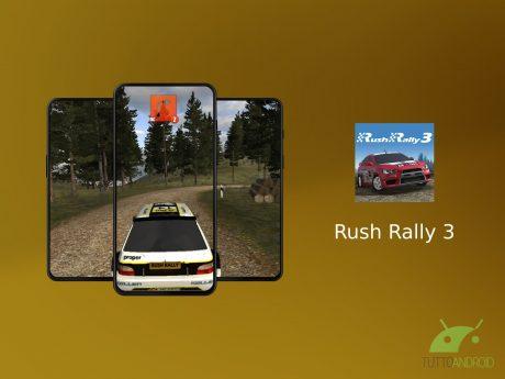 Rush Rally 3 11