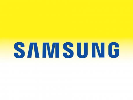 Samsung logo gradiente 2