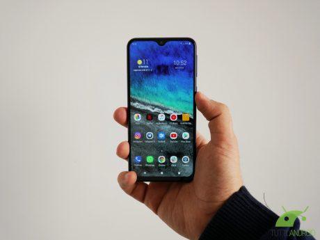 Samsung Galaxy M20 TA 1