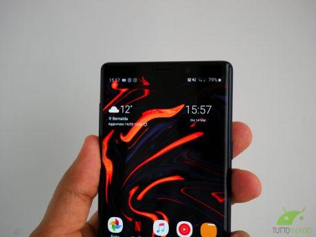 Samsung Galaxy Note 9 TA 5