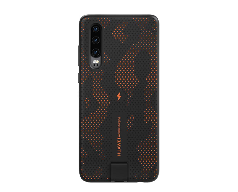 Anche Huawei P30 può ottenere la ricarica wireless con le cover ufficiali
