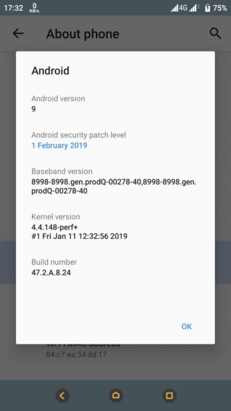 Xperia XZ Premium 47.2.A.8.24 2 576x1024