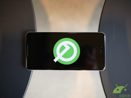 Android q 5