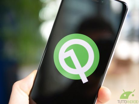 Android q 6