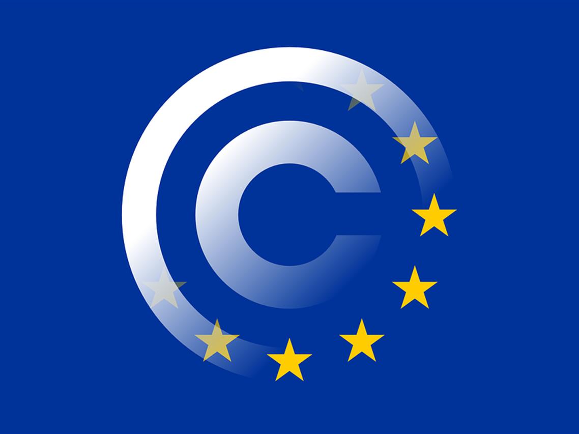 La controversa direttiva sui diritti d 39 autore ha ricevuto for Votazioni parlamento oggi