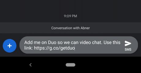 Google duo 48 invite friends 2